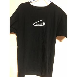 ジャムホームメイドアンドレディメイド(JAM HOME MADE & ready made)のjam home made × stussy tシャツ(Tシャツ/カットソー(半袖/袖なし))