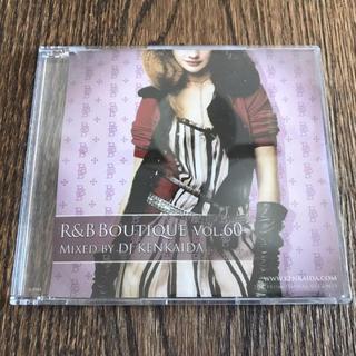 R&B Boutique vol.60 Mixed by DJ KENKAIDA(R&B/ソウル)