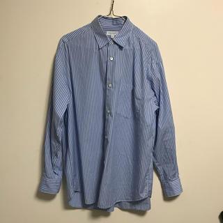 ビューティアンドユースユナイテッドアローズ(BEAUTY&YOUTH UNITED ARROWS)のbeauty & youth ストライプシャツ(シャツ)