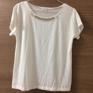 プロポーションボディドレッシング(PROPORTION BODY DRESSING)の未使用 自宅保管(Tシャツ(半袖/袖なし))