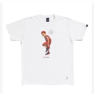 アップルバム(APPLEBUM)のAPPLEBUM DANKO 10 T-shirt Lサイズ ジョーダン(Tシャツ/カットソー(半袖/袖なし))