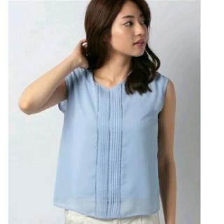 アナイ(ANAYI)のアナイ 今期カットソー美品(Tシャツ(半袖/袖なし))