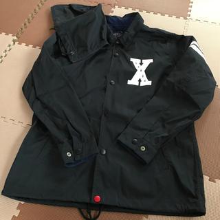 エクストララージ(XLARGE)のエクストララージ コーチジャケット  S(ナイロンジャケット)