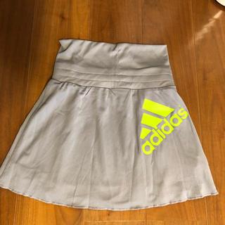 アディダス(adidas)のアディダス スコート スカート フィットネスウェア ウォーキング テニス M(ウェア)