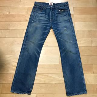 ゴーマルイチ(501)のリーバイス501ジーンズ  size33   R27(デニム/ジーンズ)