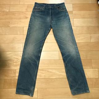 ゴーマルイチ(501)のリーバイス501ジーンズ  size31  C09(デニム/ジーンズ)