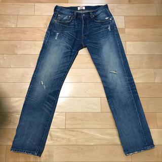 ゴーマルイチ(501)のリーバイス501ジーンズ  size31   J08(デニム/ジーンズ)