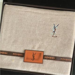 イヴサンローランボーテ(Yves Saint Laurent Beaute)のイブサンローラン シーツ(シーツ/カバー)