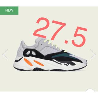 アディダス(adidas)のyeezy 700 27.5(スニーカー)