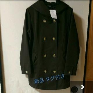 ニッセン(ニッセン)の【新品 タグ付】秋コート (ロングコート)