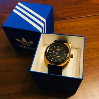 アディダス(adidas)のアディダス スタンスミス 腕時計(腕時計(アナログ))