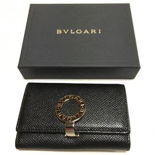 ブルガリ(BVLGARI)のBVRGARI キーケース(キーケース)