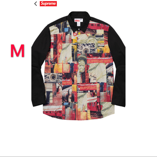 シュプリーム(Supreme)のSupreme Comme Des Garcons shirt cdg(シャツ)