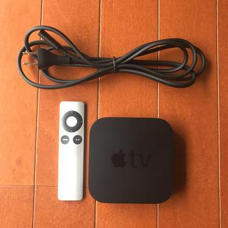 アップル(Apple)のappleTV 第2世代(その他)