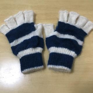 ビューティアンドユースユナイテッドアローズ(BEAUTY&YOUTH UNITED ARROWS)の未使用 BEAUTY & YOUTH 手袋(手袋)