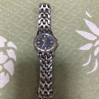 アウディ(AUDI)のAUDI 腕時計 レディース(腕時計)