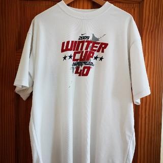 ナイキ(NIKE)のNIKE Tシャツ バスケ Winter cup(Tシャツ/カットソー(半袖/袖なし))