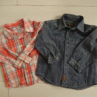 ティンバーランド(Timberland)のシャツセット(シャツ/カットソー)