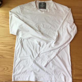 ビューティアンドユースユナイテッドアローズ(BEAUTY&YOUTH UNITED ARROWS)のユナイテッドアローズ ロンt XL 新品未使用(Tシャツ/カットソー(七分/長袖))