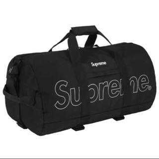 シュプリーム(Supreme)のSupreme Duffle Bag(ドラムバッグ)