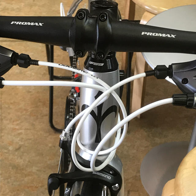 2019 ウィリエール『アゾーロ』XSサイズ フラットロードバイク スポーツ/アウトドアの自転車(自転車本体)の商品写真