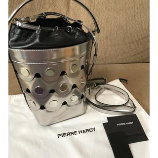ピエールアルディ(PIERRE HARDY)のurara様専用☆PIERRE HARDY peeny bucketbag(ハンドバッグ)