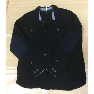 エアロポステール(AEROPOSTALE)のネルシャツ 未使用(シャツ)