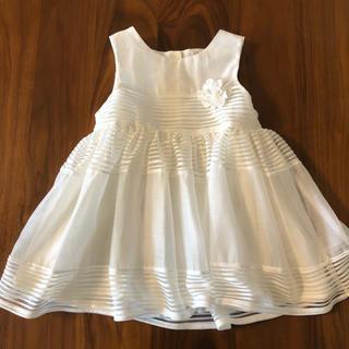 エイチアンドエム(H&M)のH&M ドレス 80cm(ワンピース)
