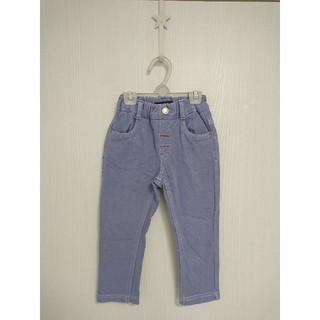 カルディア(CALDia)のカルディア パンツ ズボン caldia 丸高衣料 秋服 男の子 長ズボン 90(パンツ/スパッツ)