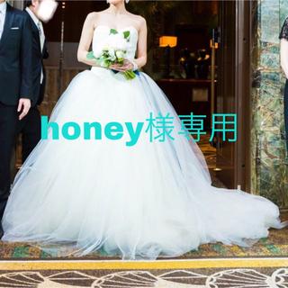 ヴェラウォン(Vera Wang)のウェディングドレス ヴェラウォン 12709 ケイトハドソン版バレリーナ US4(ウェディングドレス)
