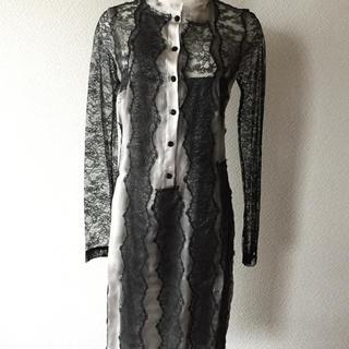 ボッテガヴェネタ(Bottega Veneta)のBOTTEGA VENETA ドレス(ひざ丈ワンピース)