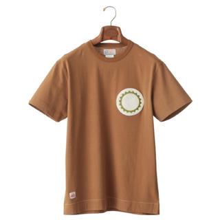 ガーブストア(Garbstore)のThe garbstore EMPTY CONFLICT PATCH TEE(Tシャツ/カットソー(半袖/袖なし))