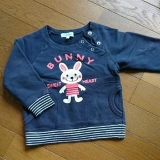 サンカンシオン(3can4on)の3can4on☆女の子90cm☆4枚セット(Tシャツ/カットソー)