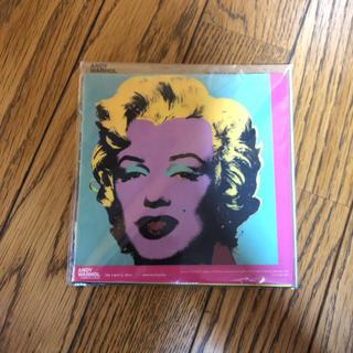 アンディウォーホル(Andy Warhol)のアンディ・ウォーホール 折り紙(その他)