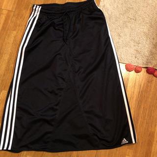 アディダス(adidas)のアディダス リメイク スカート 3日間限定値下げ(その他)