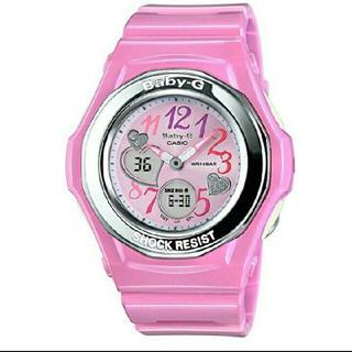 ベビージー(Baby-G)のCASIO babyG 腕時計(腕時計(デジタル))