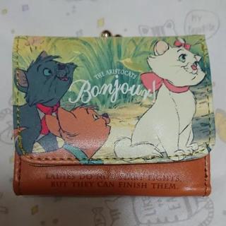 ディズニー(Disney)のマリーちゃん 財布(財布)