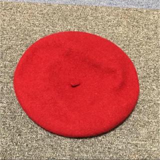 エイチアンドエム(H&M)のすた様専用(ハンチング/ベレー帽)