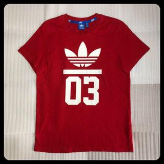 アディダス(adidas)のadidas originals Tシャツ Mサイズ(Tシャツ/カットソー(半袖/袖なし))