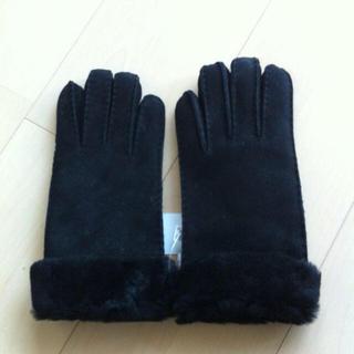 スコットクラブ(SCOT CLUB)の新品未使用 手袋(手袋)