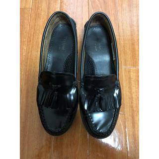 ジーエイチバス(G.H.BASS)のWEEJUNS タッセルローファー(ローファー/革靴)