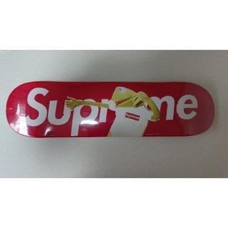 Supreme - 国内正規品 08ss カーミット フルロゴ スケートボード デッキ 完品
