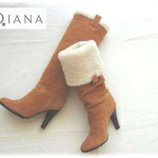 ダイアナ(DIANA)のきょうこ様専用☆ダイアナブーツ(ブーツ)