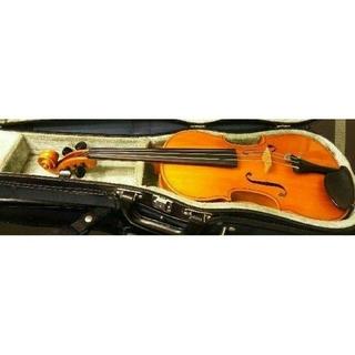 【タイムセール】1/2 SUZUKI バイオリン No.520 1985年製