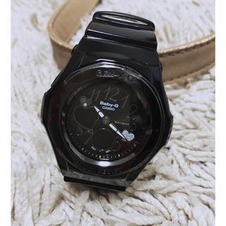 ベビージー(Baby-G)の最終値下げ Baby-G BGA-102 廃盤(腕時計)