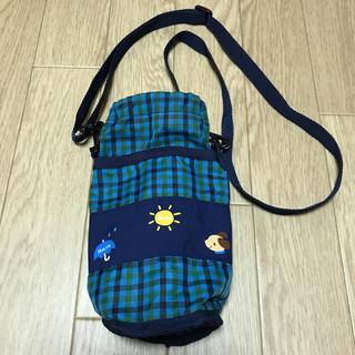 familiar - familiar♡水筒 ペットボトルホルダー/ファミリア