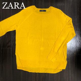 ザラ(ZARA)のZARA ザラ ニット セーター (ニット/セーター)