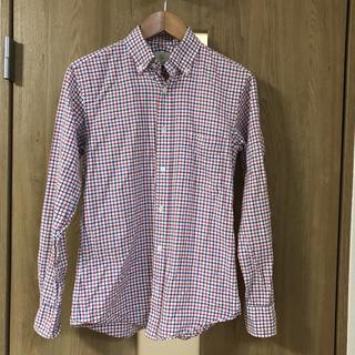 ビューティアンドユースユナイテッドアローズ(BEAUTY&YOUTH UNITED ARROWS)のチェックシャツ(シャツ)