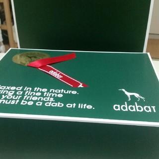 アダバット(adabat)のADABATゴルフ手袋M&靴下&XXIOゴルフボル(ゴルフ)
