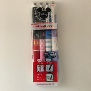【新品・未使用】消せるゲルインクボールペン 4本セット